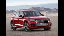 Afetada pelo dieselgate, Audi pode aposentar plataforma MLB e esportivo R8