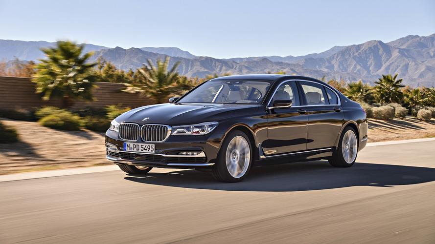 BMW M760Lİ xDrive'ı yakından tanıyalım