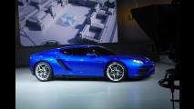 Lamborghini desistiu do supercarro Asterion para focar no SUV Urus