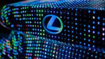 2016 Lexus IS Lit IS