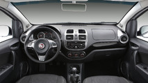 Fiat Grand Siena 1.0 Fire 2017