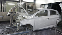 Usine Renault