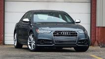 2017 Audi S6: İnceleme