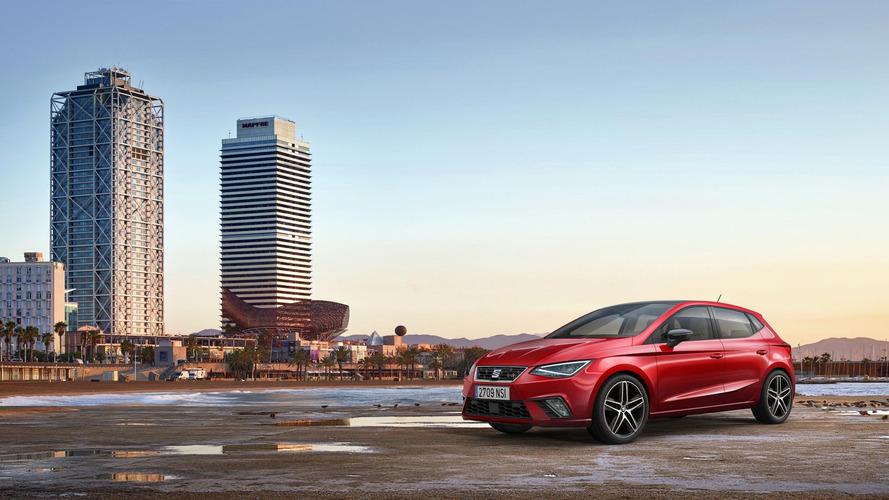 2020-ig hat új Seat modell érkezhet meg a piacra