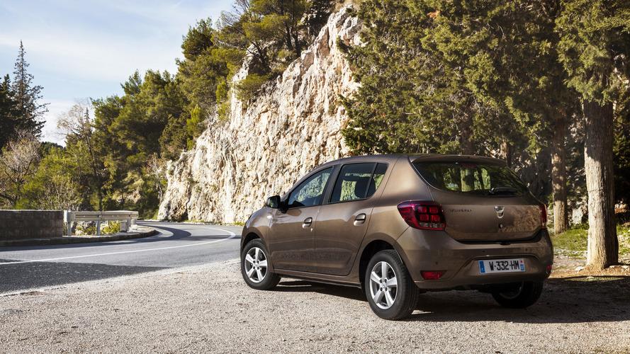 Dacia Sandero 2017, ¿por qué vende tanto?
