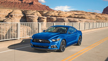 Ford, led by Mustang, dominates Canada's most-searched vehicles
