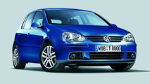 Volkswagen Golf Tour Edition