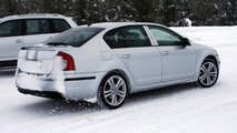 2013 Skoda Octavia RS spy photo 25.02.2013 / Automedia