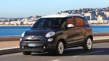 Abarth hints at hotter Fiat 500L