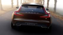 Volvo Estate Concept é a bela shooting brake sueca que estará em Genebra