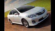 TOP 50 VENDAS PJ: Conheça os carros e comerciais leves mais vendidos em novembro de 2012
