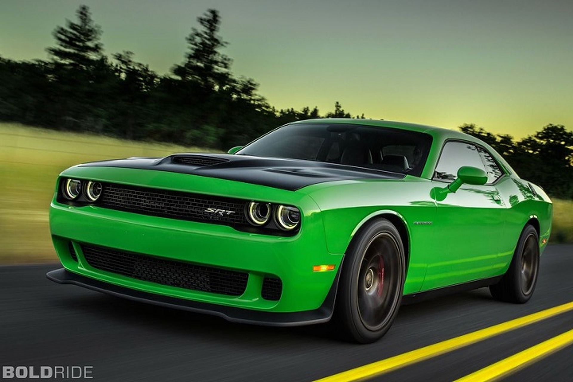 American Muscle Car Reviews