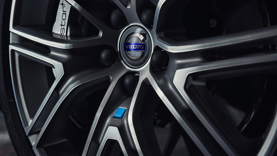 More powerful Volvo S60, V60 Polestar available in 47 markets