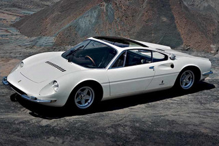 1966 Ferrari 365 For Sale: Three Seats Up Front, V12 in Back