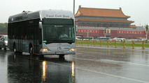 Mercedes-Benz Citaro fuel cell bus