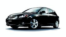 Mazda Axela Sport