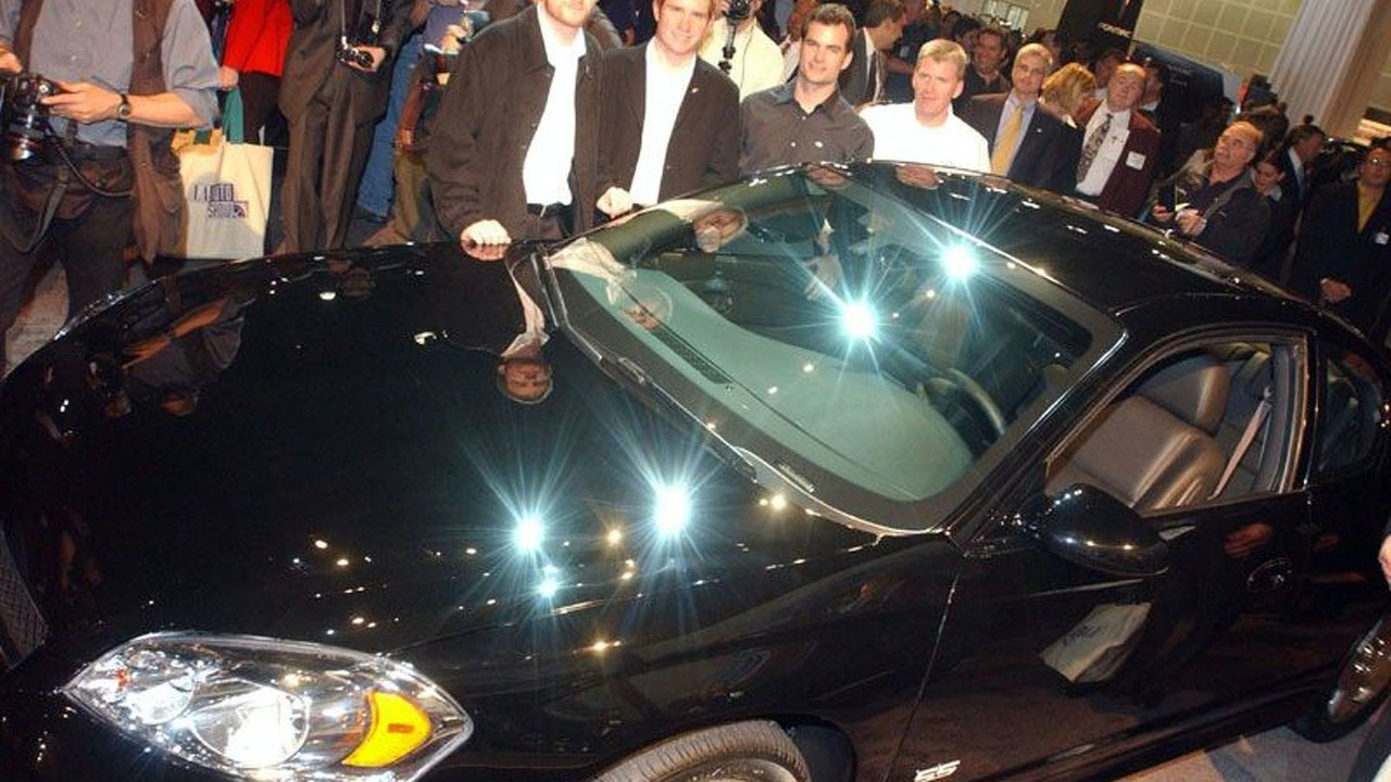 NASCAR Drivers with the 2006 Chevrolet Monte Carlo