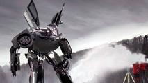 Citreon C4 Robot