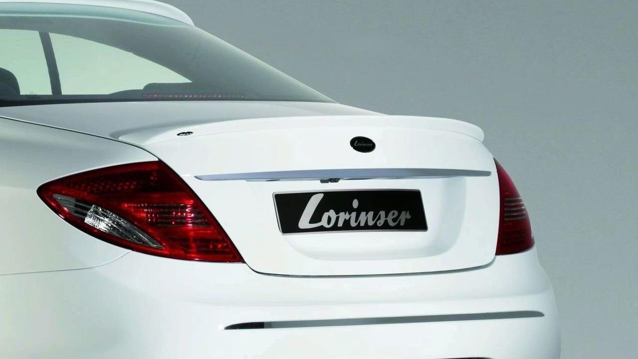 Lorinser C350