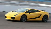 WCF Test Drive: Lamborghini Gallardo Superleggera
