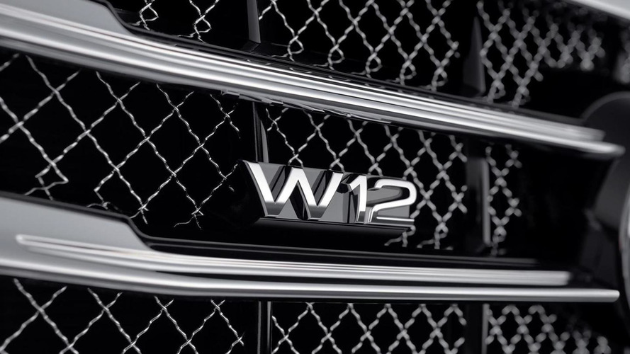 Az új A8-ban használ utoljára W12-es motort az Audi