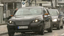 BMW Progressive Activity Sedan to be Unveiled at 2009 Frankfurt Auto Show