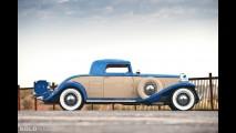 Marmon Sixteen Coupe