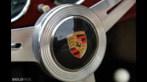 Porsche 356 Cabriolet Supercharged