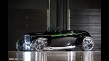 Ford Chromzilla Custom Show Roadster
