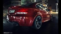 Prior Design BMW 1-Series Widebody