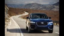 Jaguar F-Pace è World Car of the Year 2017
