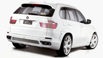 Lumma X530 based on BMW X5 diesel