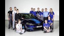 Volkswagen Golf GTI First Decade, un concept per il Woerthersee 2017