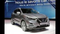 Nissan Qashqai restyling, 10 differenze per rinnovarsi