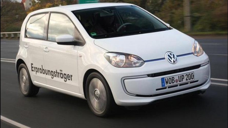 Volkswagen Twin-Up!