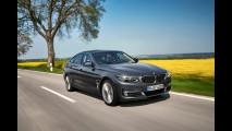 BMW Serie 3 Gran Turismo, restyling a suon di LED