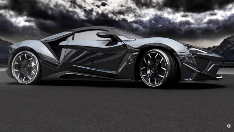 Remember The Fenyr SuperSport? It's Back In Production Guise