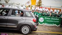 Fiat 500L Pape