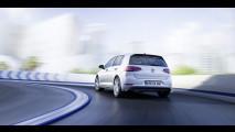 Volkswagen Golf GTE restyling 2017
