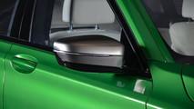 Rallye Green BMW M760Li