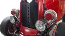 Ferrari motorlu 1932 Ford