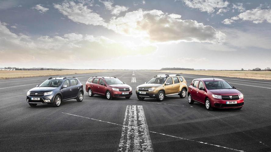 A Dacia is beléphet az elektromos autók piacára