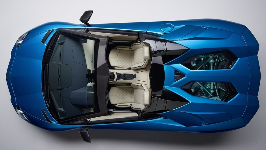 Olyat tud, amit más nem: Lamborghini Aventador S Roadster