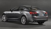 Maserati Ghibli GranLusso 2018