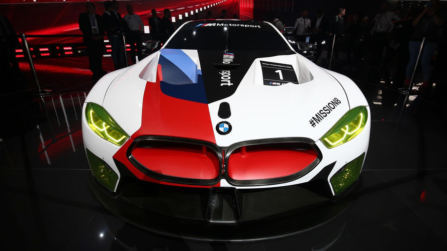 Frankfurt Motor Show 2017: Our Showstoppers