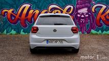 Essai Volkswagen Polo 6 (2017)