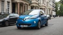Renault Zoe London
