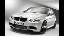 BMW M3 CRT: Neuer CSL