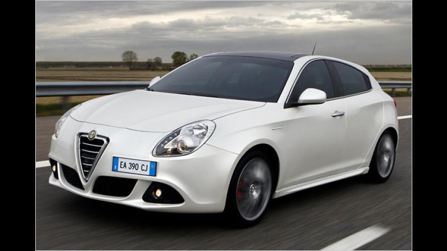 Schöne kleine Julia: Die neue Alfa Romeo Giulietta im Test