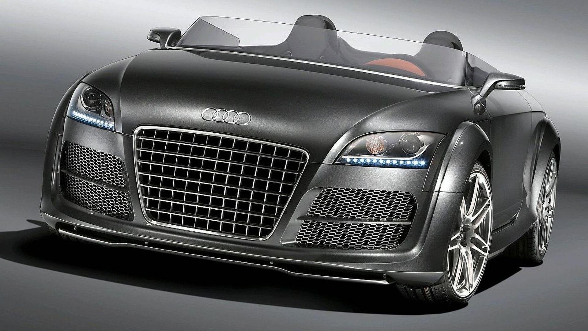New Audi S Tronic Transmission - Audi latest model price